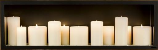 Fiamma Sogno Candle Unit