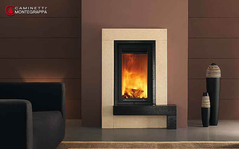 Modern Gas Fireplace Inserts Canada
