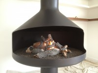 TraforArt Algarve Fireplace