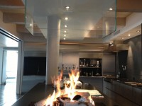 Fiamma Kitchen Fire Feature NYC