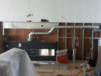 Beginning of Install